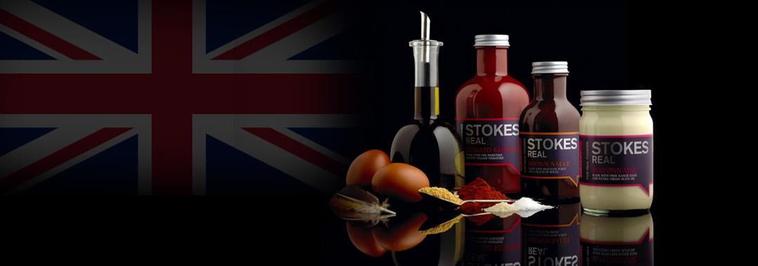 gastronomia inglese