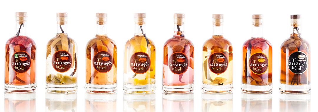 rum aromatizzati