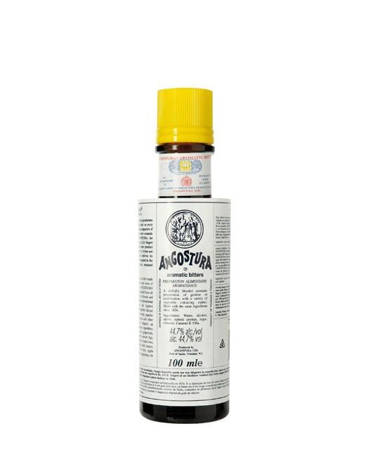 Angostura Aromatic Bitters - Angostura - edelices.it