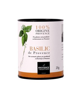 Basilico - Provence Tradition