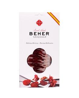 Spalla Iberica di Bellota - affettata - Beher