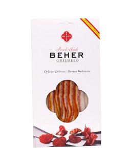 Lardo di Bellota - affettato - Beher