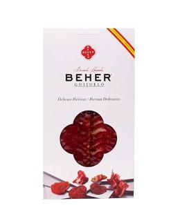 Lomo di Bellota - affettato - Beher