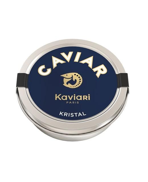 Caviale Kristal 125g - Kaviari