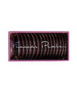 Dischetti di cioccolato Chuao - Pralus