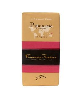 Tavoletta di cioccolato fondente - Papua Nuova Guinea - Pralus