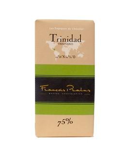 Tavoletta di cioccolato fondente - Trinidad - Pralus