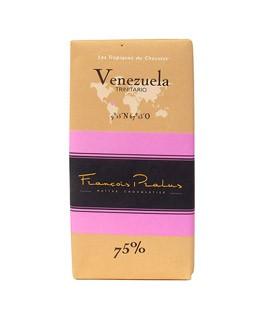 Tavoletta di cioccolato fondente - Venezuela - Pralus