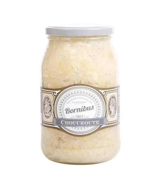 Crauti - Bornibus