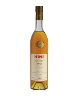 Cognac Hine Grande Champagne 1986 - Hine
