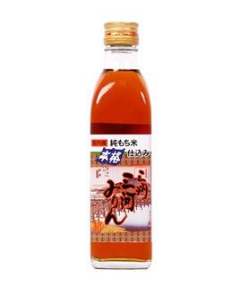 Condimento Hot Mirin - Sumiya Mirin