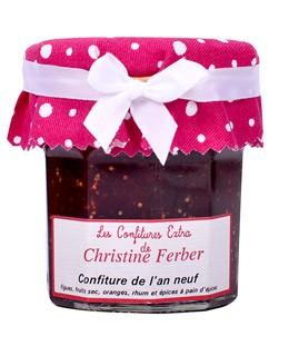 Marmellata dell'anno Nuovo - Christine Ferber