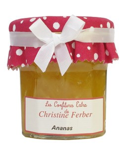 Marmellata d'ananas - Christine Ferber