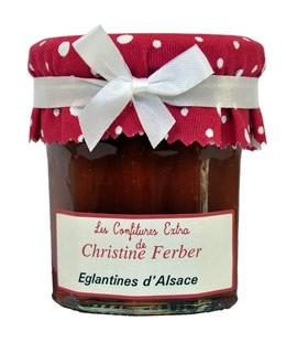 Marmellata di rosa canina - Christine Ferber