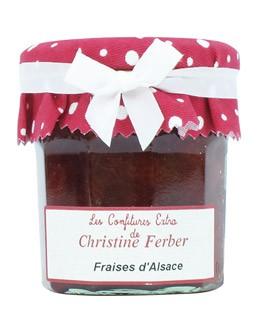 Marmellata di fragole - Christine Ferber