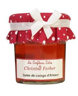 Gelatina di mele cotogne - Christine Ferber