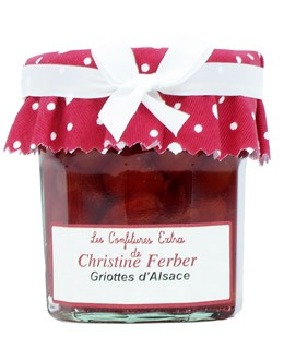 Marmellata di amarene - Christine Ferber