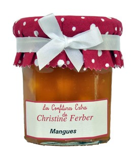 Marmellata di mango - Christine Ferber