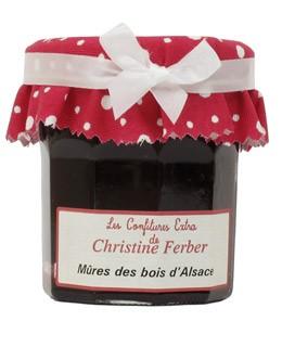 Marmellata di More di bosco - Christine Ferber