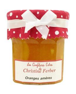 Marmellata di arance amare - Christine Ferber