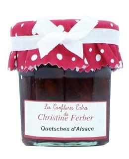 Marmellata di susine - Christine Ferber