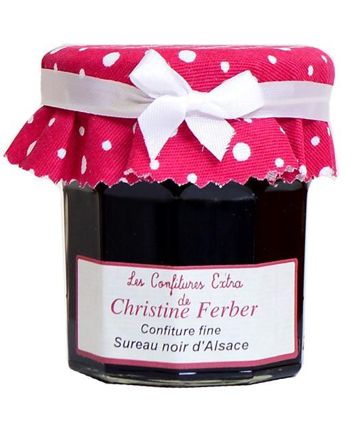 Confettura di sambuco nero d'Alsazia - Christine Ferber