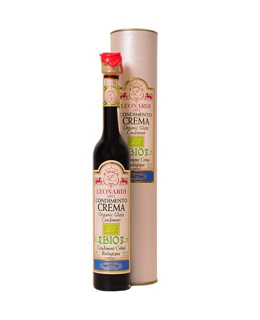 Crema Balsamica - Bio - Leonardi