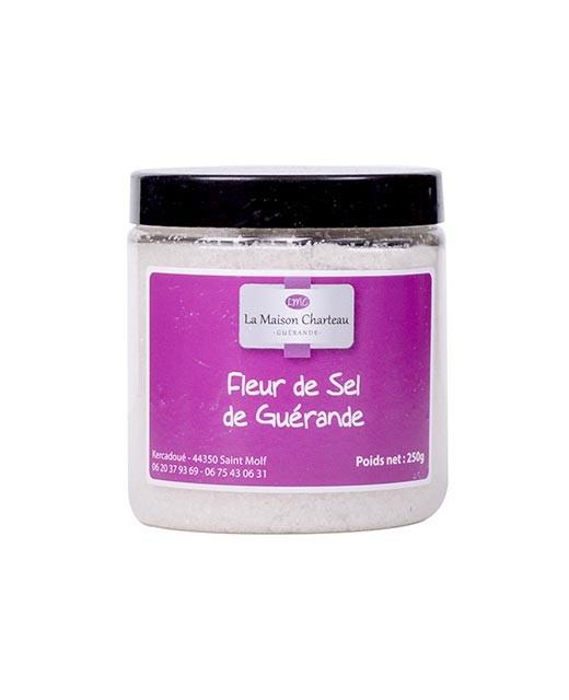Fior di sale di Francia  - Maison Charteau