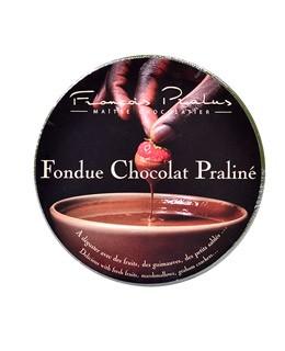 Fonduta al Cioccolato - Pralus
