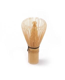 Frusta da Matcha in bambù -