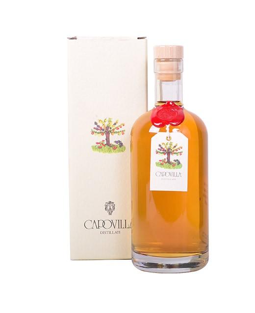 Grappa di Amarone Legno - Capovilla