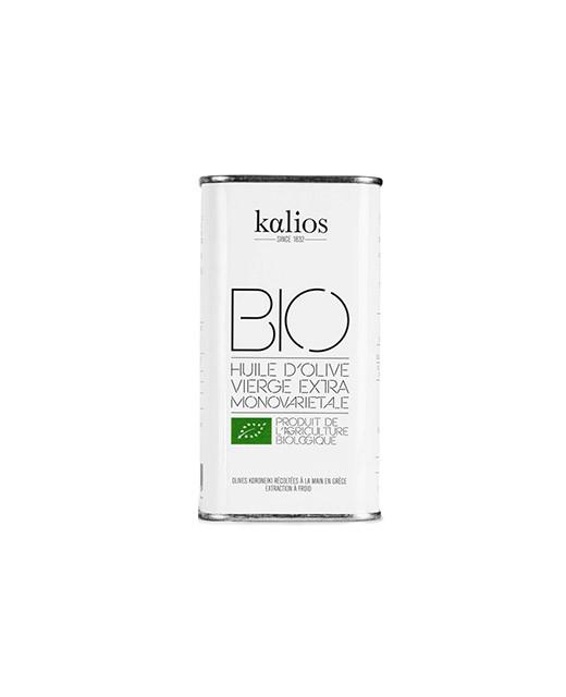 Olio extravergine d'oliva - Bio - Kalios