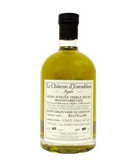 Olio extravergine d'oliva - Bouteillan 100%  - Château d'Estoublon