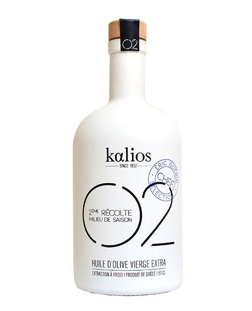 Olio extravergine d'oliva - Equilibrio - Kalios