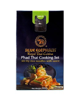 Kit per Phad Thaï - Blue Elephant