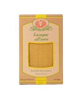 Lasagne - Rustichella d'Abruzzo