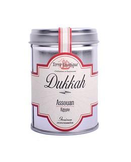 Miscela Dukkah - Terre Exotique