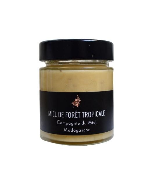 Miele della foresta tropicale - Compagnie du Miel