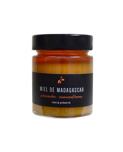 Miele di palissandro del Madagascar - Compagnie du Miel