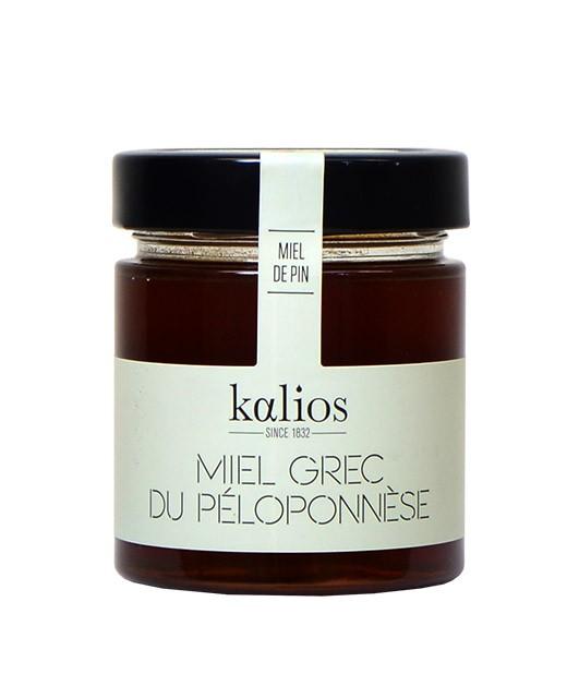 Miele di pino - Kalios