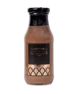 Cioccolata calda vecchia  maniera-mini - Angelina