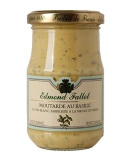 Senape al basilico - Fallot