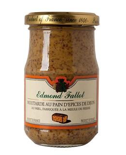 Senape al pan di spezie - Fallot