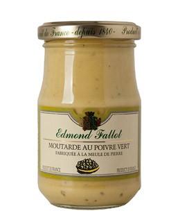 Senape al pepe verde - Fallot