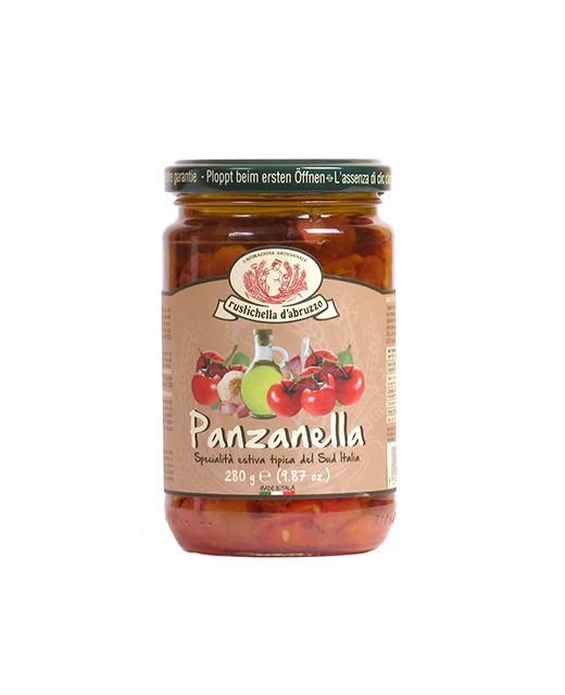 Sugo Panzanella - Rustichella d'Abruzzo