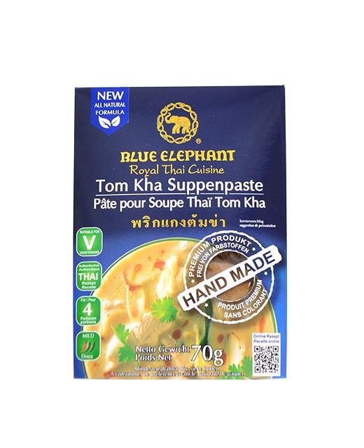 Preparato per zuppa Thai Tom Kha - Blue Elephant