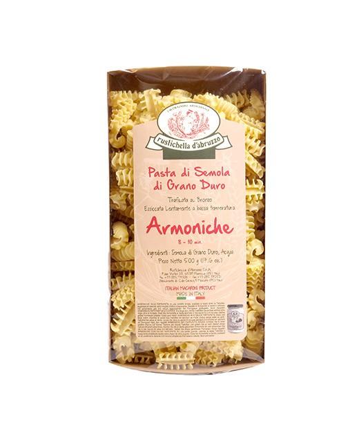 Armoniche - Rustichella d'Abruzzo