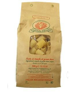 Mezzemaniche - Rustichella d'Abruzzo