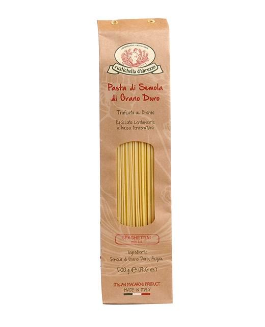 Spaghettini - Rustichella d'Abruzzo