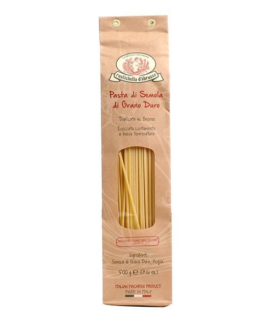 Spaghettoni del leone - Rustichella d'Abruzzo